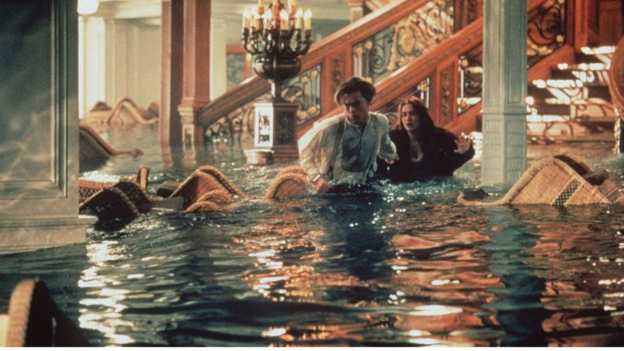 <p>Друг можеше да е на мястото на Леонардо в &quot;Титаник&quot;</p>