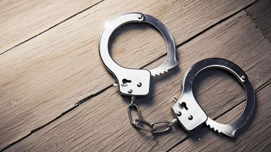 Арестуваха кметски син заради лихварство