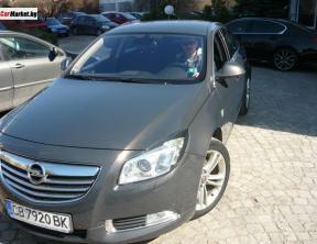 Вижте всички снимки за Opel Insignia