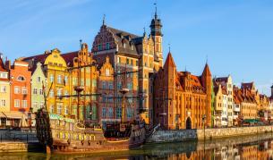Кехлибареното съкровище на Балтика