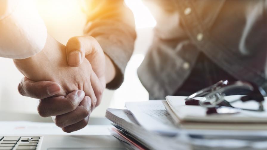 Германска компания ще разкрие 700 работни места в района на Русе