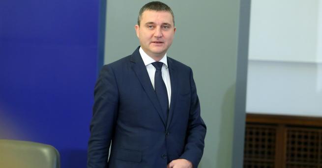 България Горанов: НАП има пари да плати глобата от КЗЛД