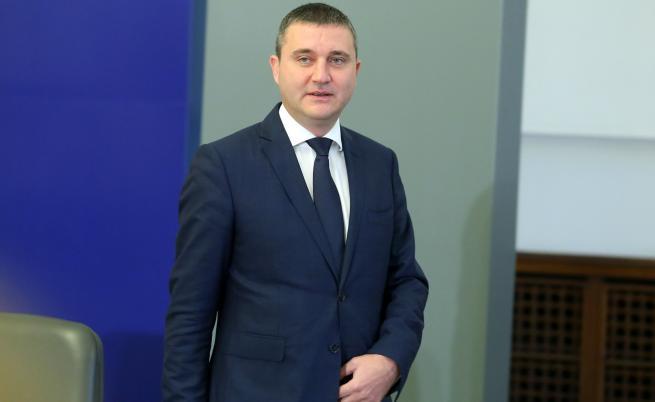 Горанов дал обяснения за жилището си