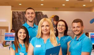 Теленор търси търговски консултанти за своите магазини