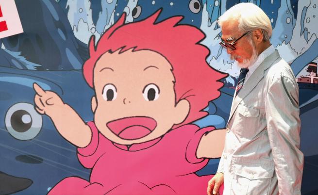 Хаяо Миязаки: Философията зад искрената анимация
