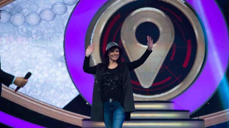 <p>Жени напусна къщата на Big Brother</p>