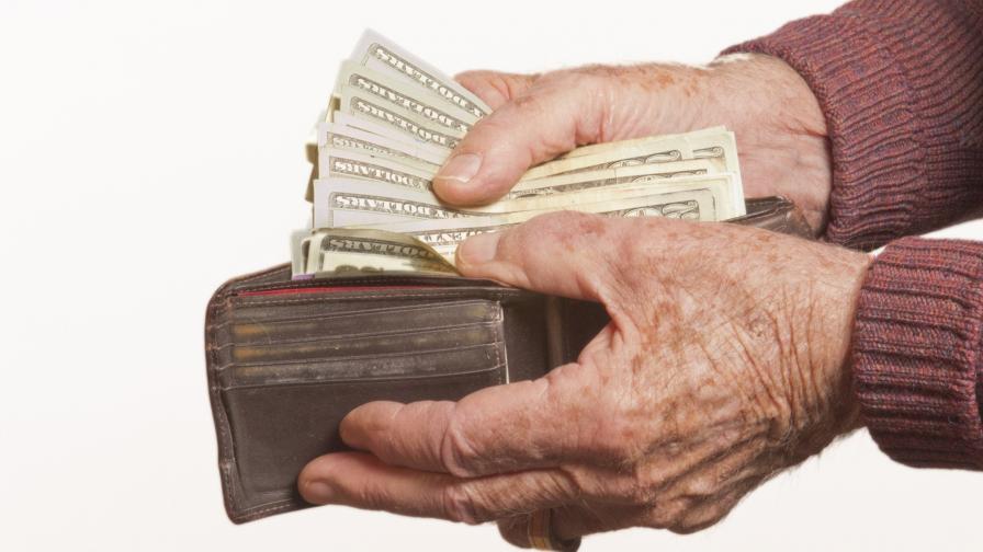 <p>Изплащането на пенсиите ще продължи до 23 април</p>