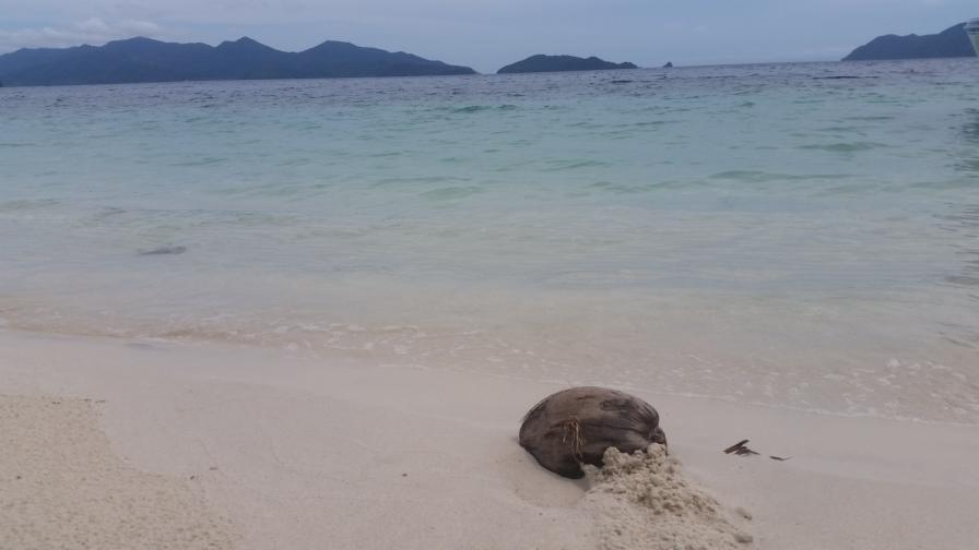 Ко Чанг - уникален остров в Тайланд
