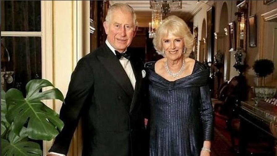 Принц Чарлз стана на 70