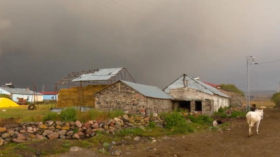 Боатепе - едно необикновено турско село (ВИДЕО)