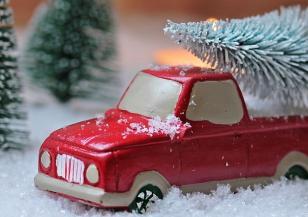 От днес всички автомобили трябва да са със зимни гуми