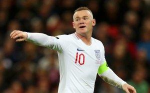 Англия вкара 3 на САЩ в последния мач на Рууни, двама с дебютни голове