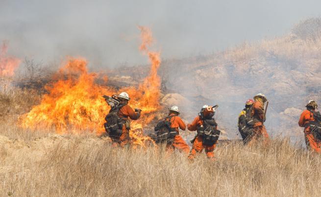 Огненият ад в Калифорния – 63 жертви и 600 изчезнали