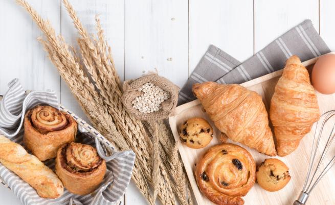Пекарните в София, които трябва да посетите