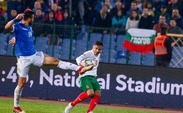 Изтече вероятният състав на Кипър срещу България