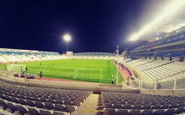 Следи с Gong.bg: Кипър срещу България