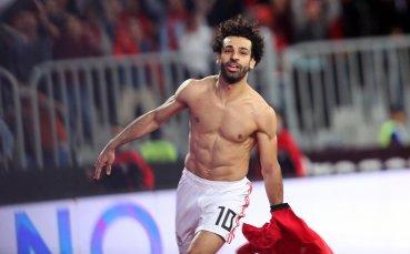 Доминация на Висшата лига в номинациите за Играч на годината на Африка