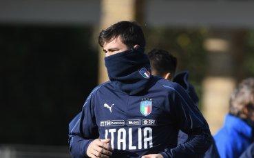 Милан загуби Романьоли за месец