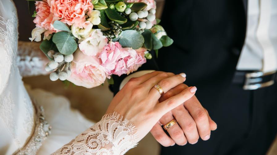 <p><strong>&nbsp;&bdquo;Женени от пръв поглед&ldquo; с нов сезон </strong>по NOVA</p>