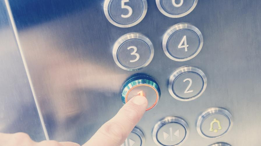 <p>Държавата готви нови мерки за асансьорите</p>