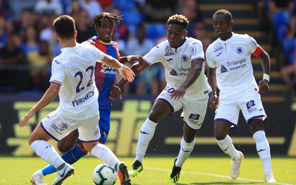 Лига 1 остава с 20 тима, Амиен и Тулуза изпаднаха