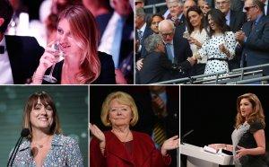 Седем влиятелни дами във футбола