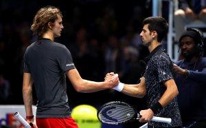 Последен мач за тенис сезона: Кой ще наследи Григор Димитров?