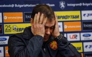 Хубчев: Подкрепата към нас става все по-силна