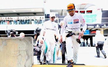 Фернандо Алонсо не изключи завръщане във Ф1