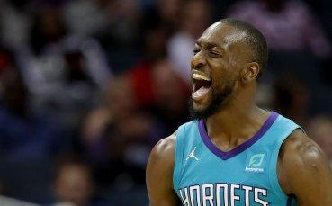 Кемба Уокър подгони постижение на Коби Брайънт в НБА