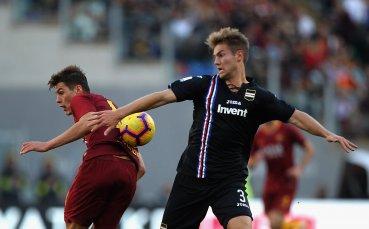 Моуриньо се спря на евтин защитник от Серия А