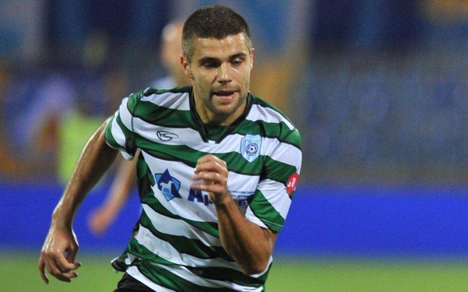 Елитен гръцки клуб напира за капитан на Черно море