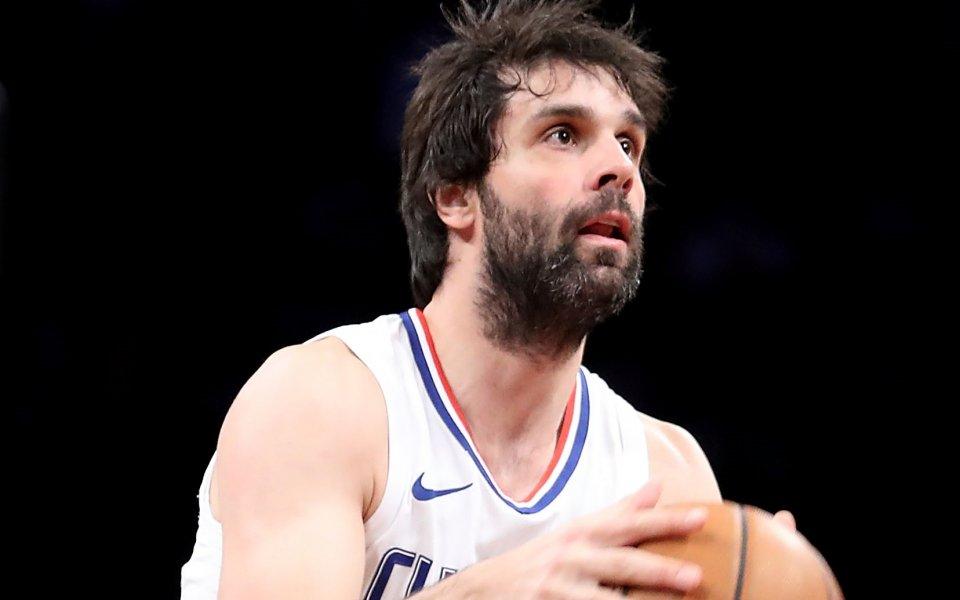 Един от най-добрите европейски баскетболисти се връща на Стария континент