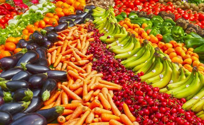 Какво е пеганството - новият тренд в храненето