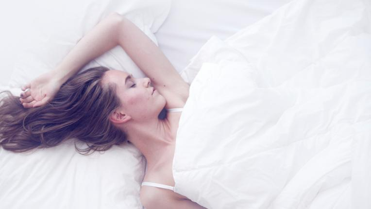 Как да заспиш за 2 минути в 4 стъпки