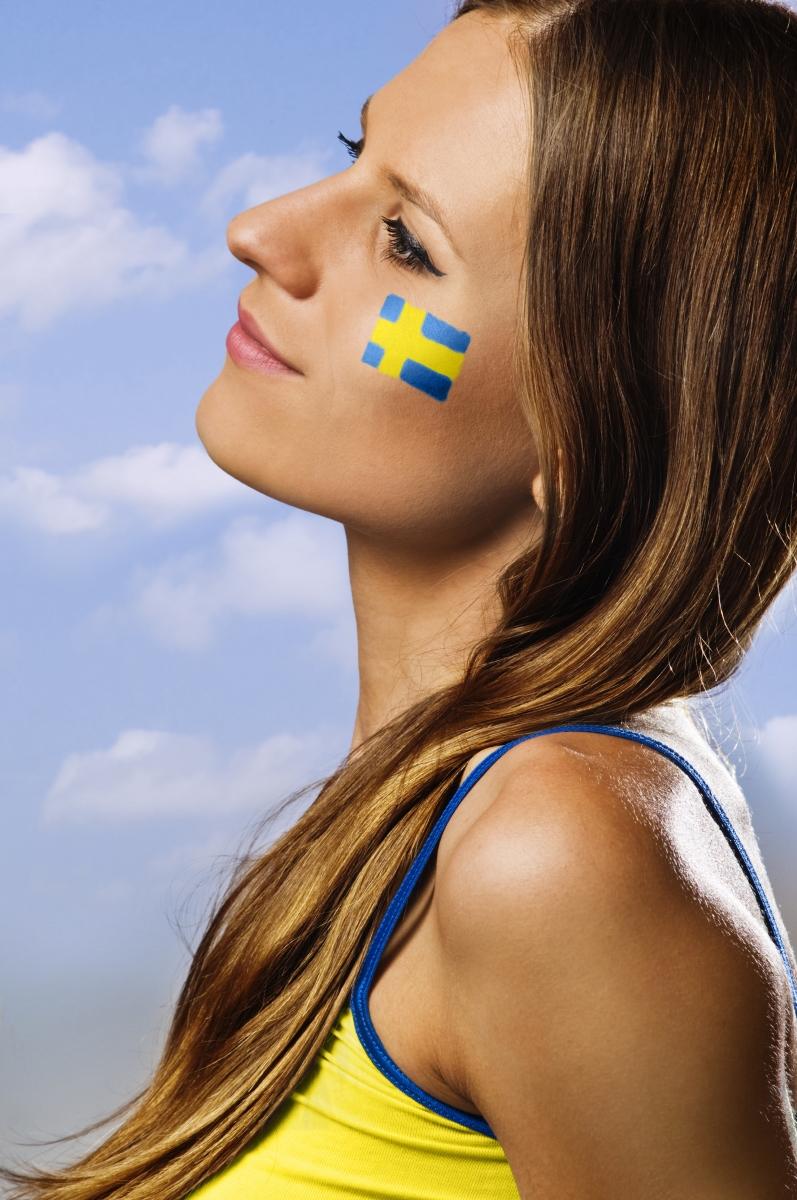 39% от представителките на Швеция нямат нищо против да изневерят на половинките си.