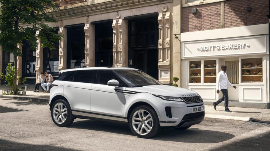 <p><strong>Бестселерът на </strong><strong>Range Rover</strong><strong> заприлича на батко си </strong><strong>Velar</strong></p>