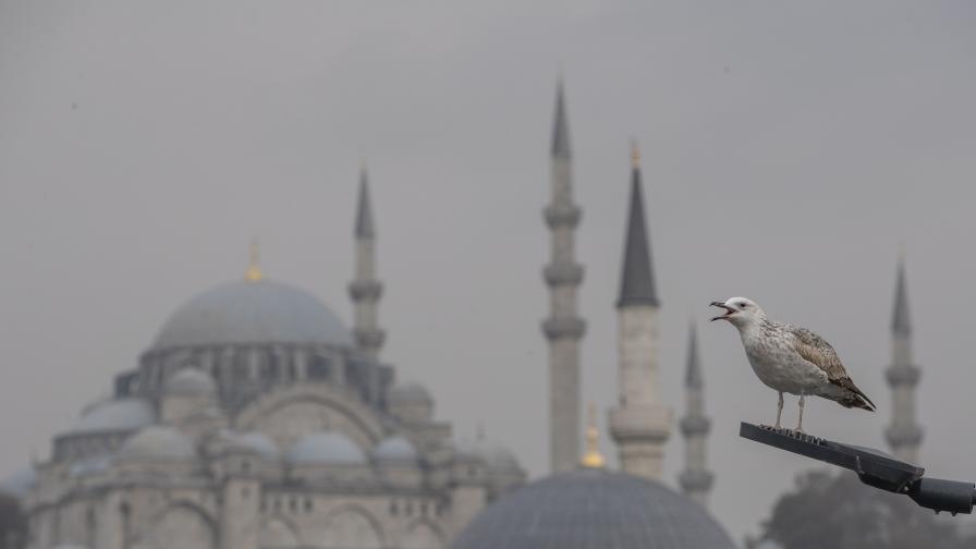 28 души обвинени за убития в Турция руски посланик
