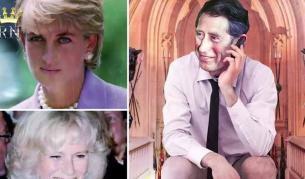 Най-срамните моменти на кралското семейство | Vesti.bg