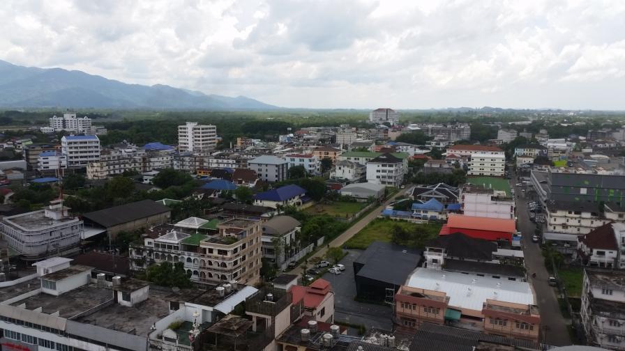Рубин Чантабури Тайланд