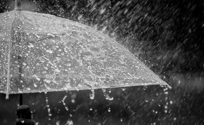 Днес, опасно време в половин България