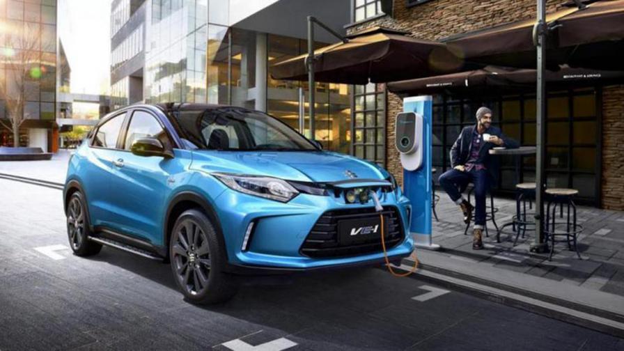 <p>И Honda започва упражнения на тема електромобили</p>