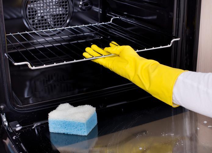 къща дом чистене