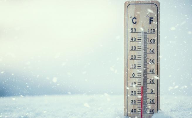 Студ сковава България, бурен вятър, жълт код в 23 области