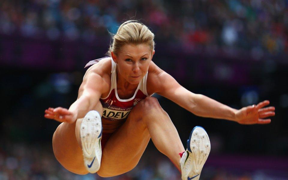 Уличената в допинг Радевица подаде оставка