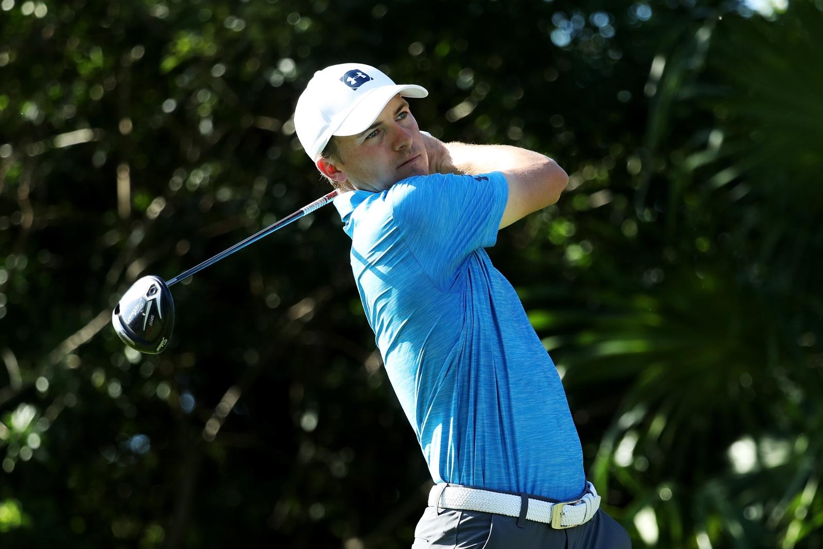 Джордан Спайт, състезател по голф. Спечелил: 41.2 милиона долара.
