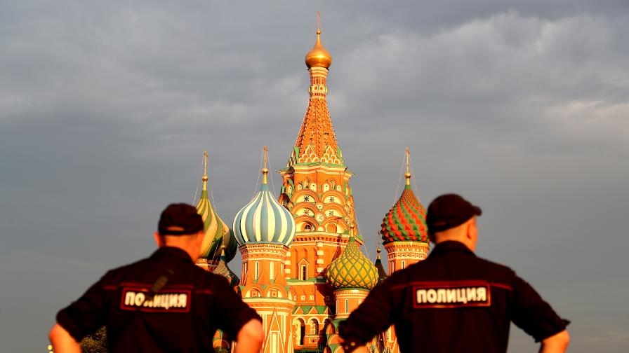 ТАСС: Бомбени заплахи в Русия от Украйна