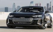 Ако електрическото бъдеще изглежда като Audi e-tron GT concept: искаме го