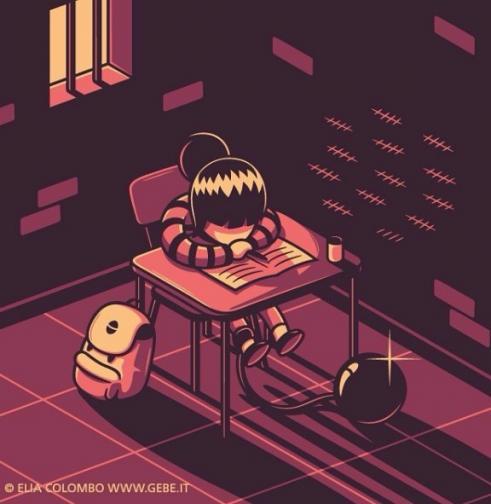 илюстратор интернет общество