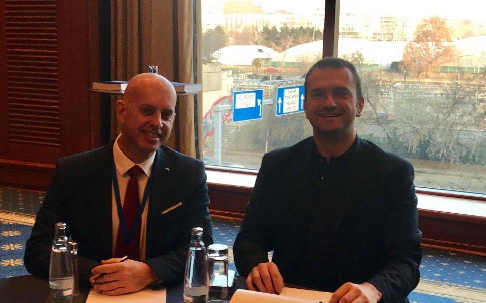 За първи път ще има Европейско по тенис до 21 години